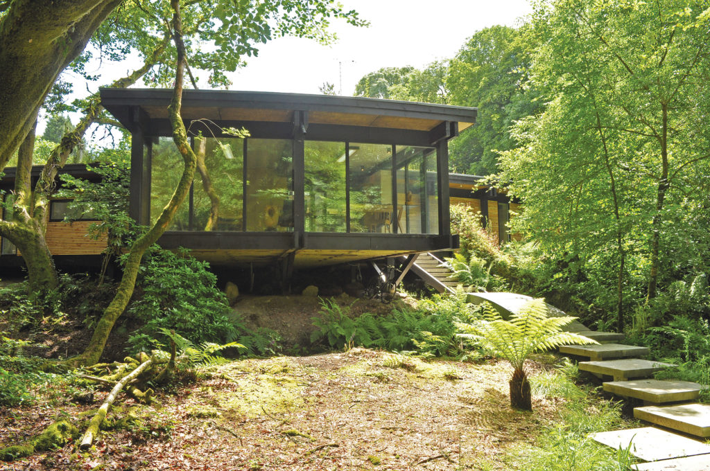 Joshua Penk's affordable hands-on self-build