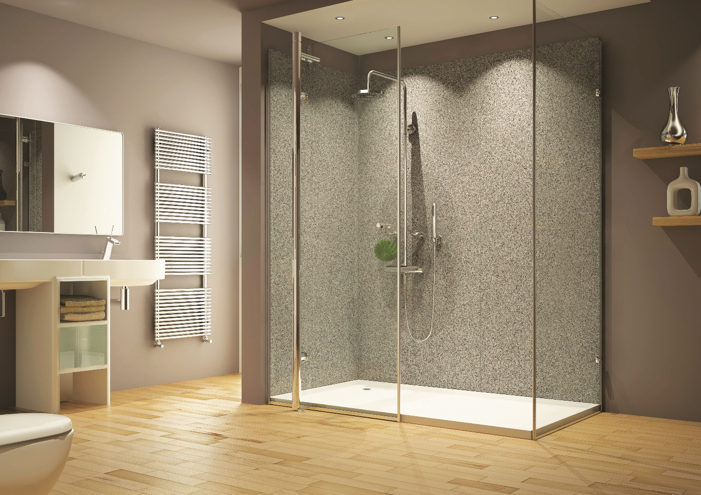 Home Design Guide Wetrooms Build It