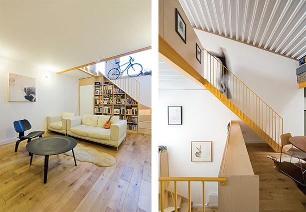 Best Home 2014 Bayman Living Room