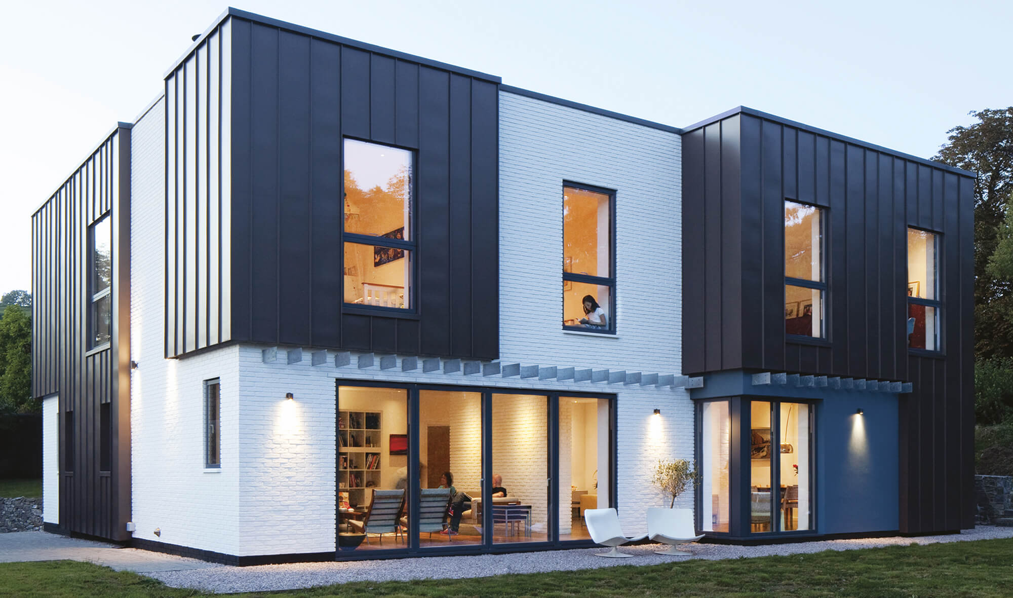 Lightweight Cladding Options Explained Build It