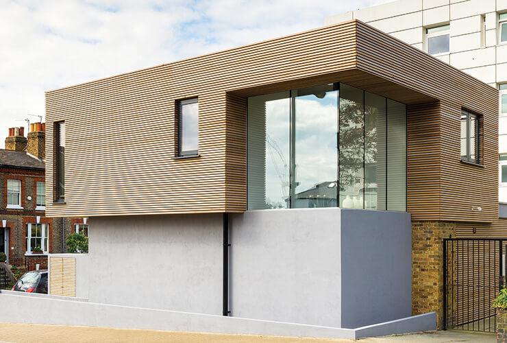 Timber Cladding Options Explained Build It
