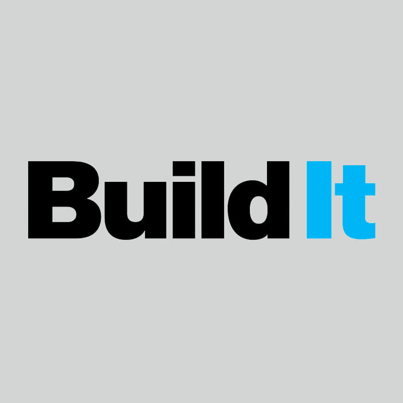 Articles by Build It magazine