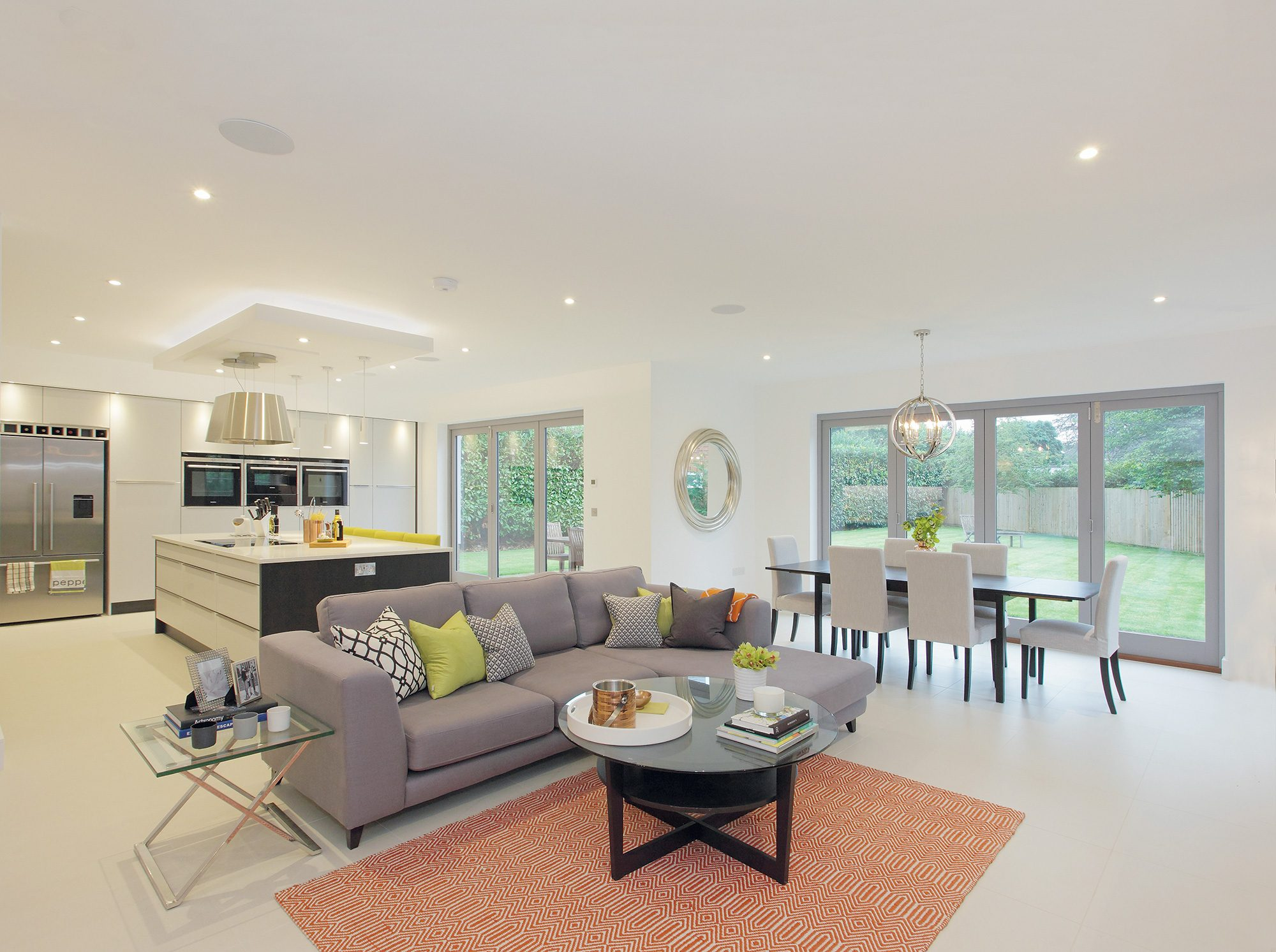 The Pros and Cons of Open Plan Home Design   Build It