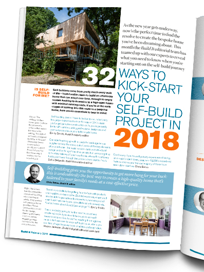 Self Build Conversion Mortgages