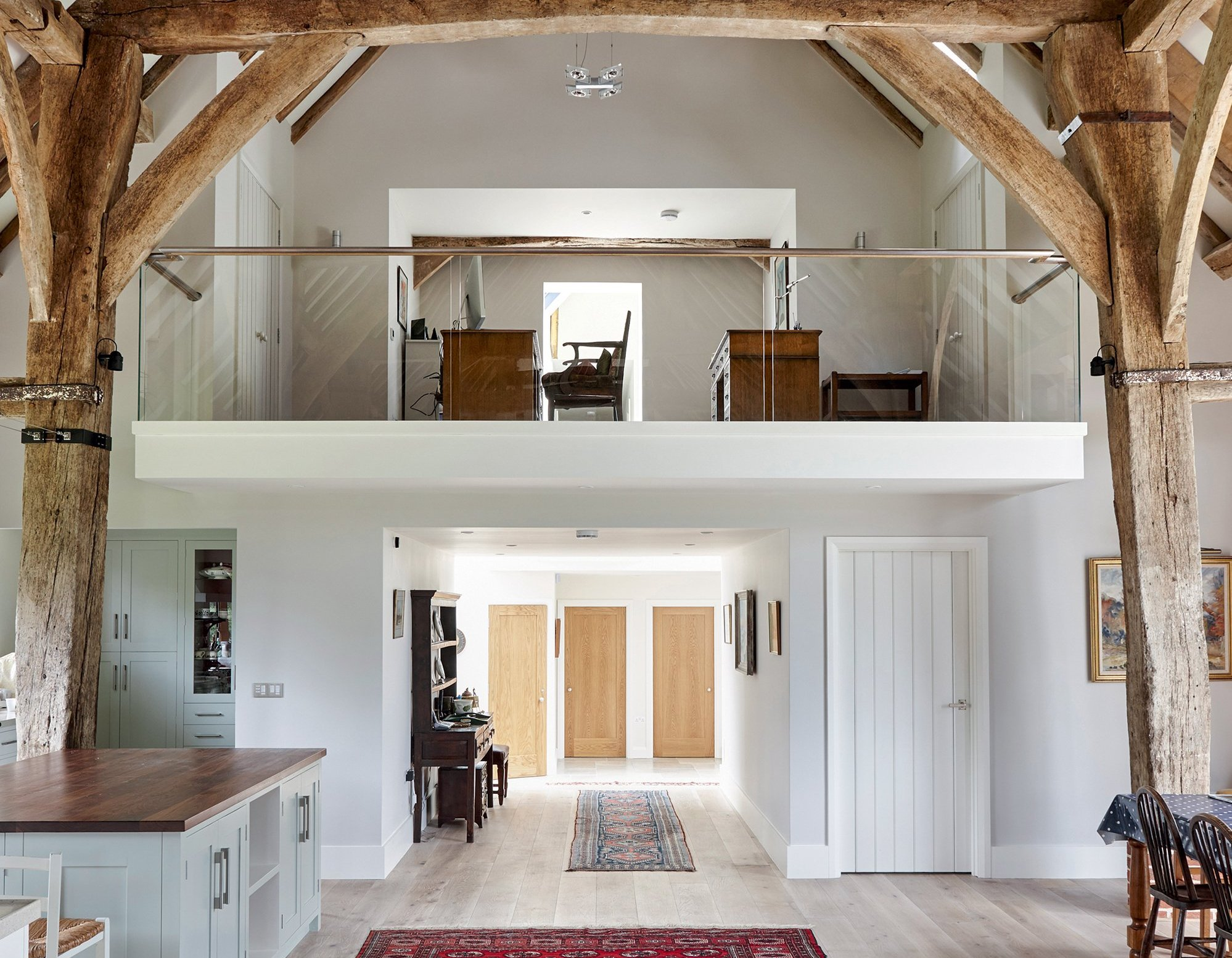 Mezzanine Design Ideas for Your Home - Build It