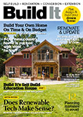 Build It december cover