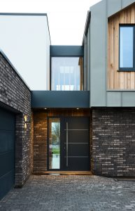 BARC architects riverhayes project