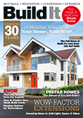 Build It magazine 30 year anniversary issue