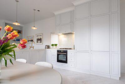 Maisonette renovation by GBG