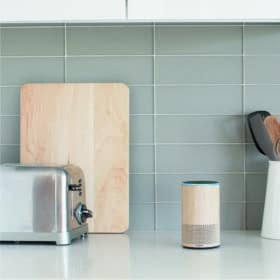Smart technology for accessible homes